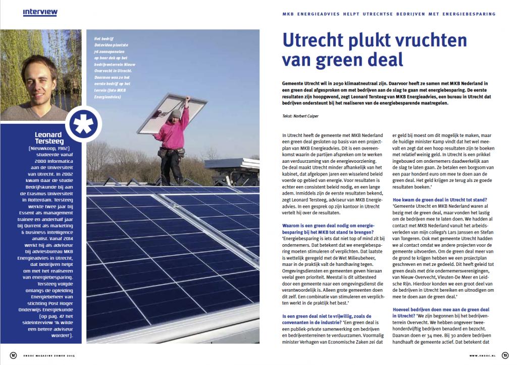 tijdschrift ontwerp Hilversum