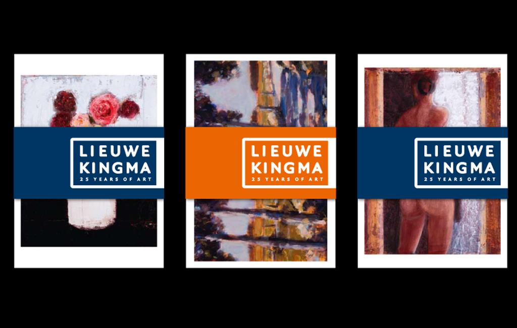 Huisstijl catalogus Hilversum