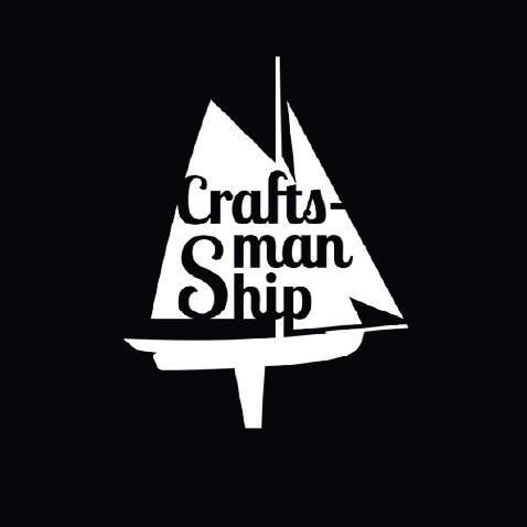 PHontwer hilversum logo craftman 1